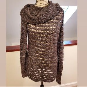 Nine West Vintage woman's sweater size small